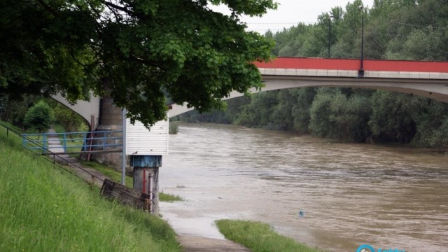 Miliony na ograniczenie skutków powodzi