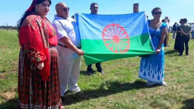 Minęło 76 lat od najtragiczniejszych wydarzeń dla Romów