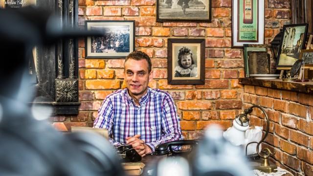Mirosław Ganobis  wystąpi w Dzień Dobry TVN – FILM, FOTO