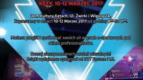 Mistrzostwa Polski w e-sporcie już w najbliższy weekend!