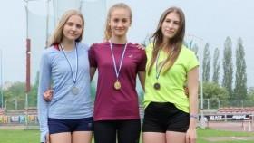 Mistrzostwa Województwa Małopolskiego Juniorów i Juniorów Młodszych