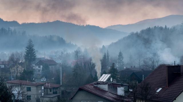 """MKiŚ: podpisano porozumienie dotyczące programu """"Stop Smog"""""""