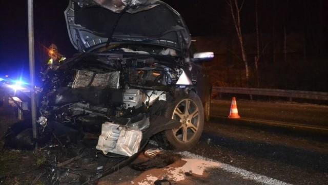 Młodzi kierowcy zmorą małopolskich dróg