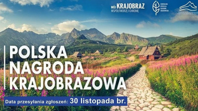 Mój krajobraz. Współtworzę i chronię - InfoBrzeszcze.pl