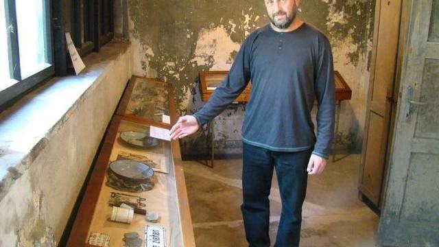 Mordercza praca dziesiątkowała szeregi więźniów w podobozie Jawischowitz
