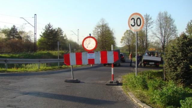 Most 'Bronisław' w Woli zamknięty do odwołania - InfoBrzeszcze.pl
