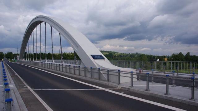 Most Galicyjski w Chełmku zamknięty na 12 dni