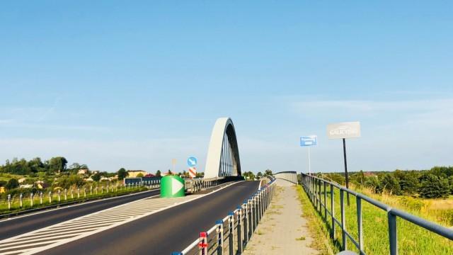 Most Galicyjski z ograniczeniem przejazdu