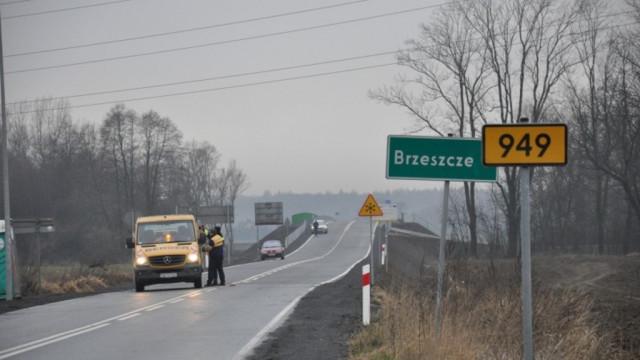 Most w Łękach otwarty dla ruchu – FOTO