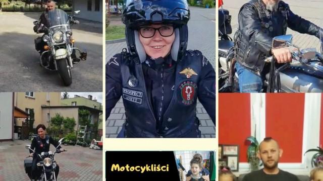 Motocykliści dla Nikolki wykonali już 700 procent normy – FILMY