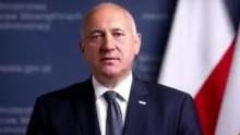 MSWiA. Życzenia ministra Joachima Brudzińskiego z okazji Święta Policji
