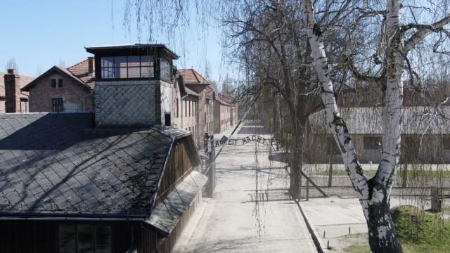 Muzeum Auschwitz czynne najwcześniej w lipcu - InfoBrzeszcze.pl