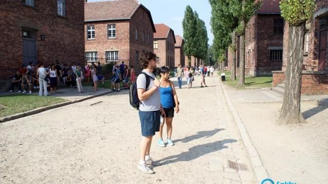 Muzeum Auschwitz potrzebuje wsparcia finansowego