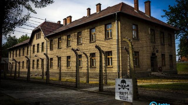 Muzeum Auschwitz tymczasowo otwarte dla zwiedzających