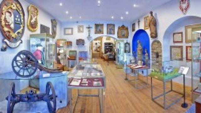 Muzeum otwarte od 4 maja. Zaprasza na zwiedzanie nowej ekspozycji