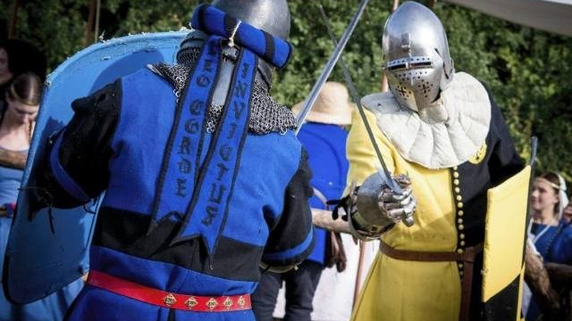 Muzeum Zamek w Oświęcimiu zaprasza na VIII Jarmark Kasztelański w duchu średniowiecza