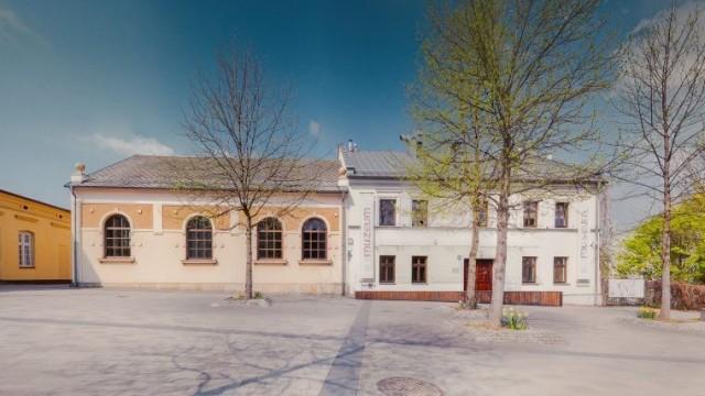 Muzeum Żydowskie i Synagoga Chewra Lomdei Misznajot w Oświęcimiu otwarte dla zwiedzających od 15 lipca