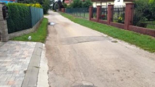 Na gminnych drogach ruszają remonty