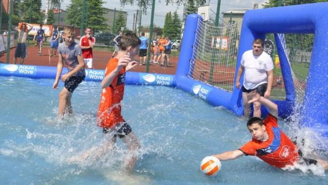 Na sportowo w gminie Oświęcim – FOTO