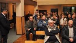 Na zebraniach wiejskich o bolączkach trapiących mieszkańców