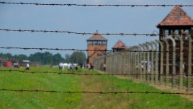 Nabór kandydatów na przewodników w Muzeum Auschwitz-Birkenau