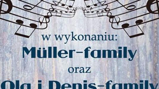 Nadzieja, która żyje – koncertowo w oświęcimskiej gminie