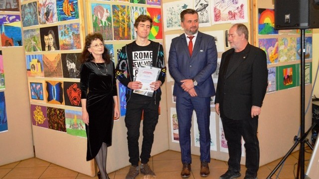 Nagrody rozdane. Biennale Twórczości Dzieci i Młodzieży.