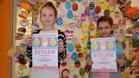 Nagrodzono laureatów konkursu na Najpiękniejszą Ozdobę Wielkanocną