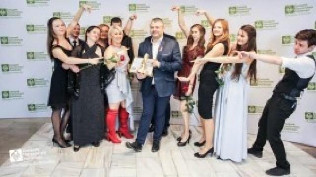 Nagrodzono najlepszych instruktorów ZHP Chorągwi Krakowskiej 2018
