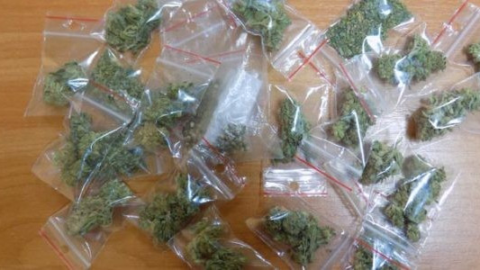 Narkotykowy biznes nastolatków