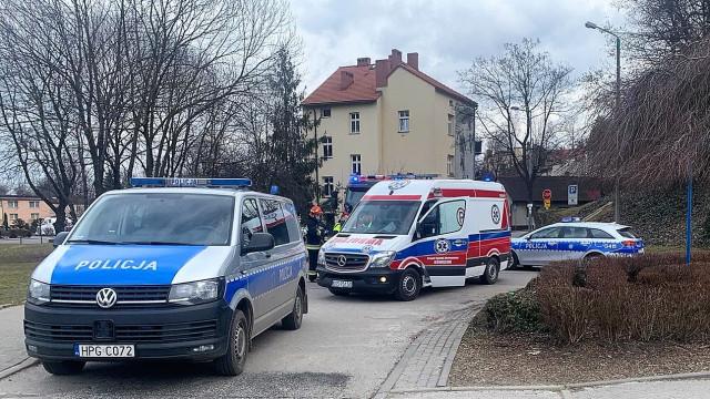 Nastolatka chciała skoczyć z kładki do rzeki Soły - InfoBrzeszcze.pl