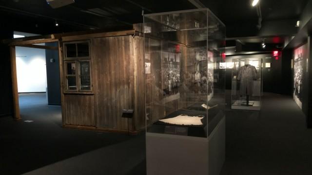 NEW YORK. Ponad 100 tysięcy odwiedzających wystawę o Auschwitz