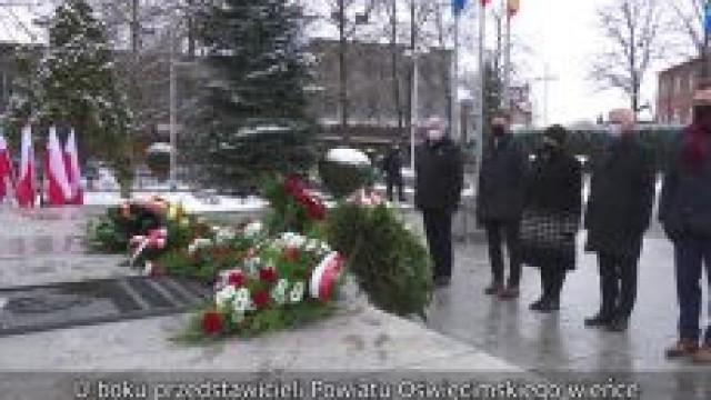 Nie możemy zapomnieć. Uroczystości rocznicowe na placu Kościuszki