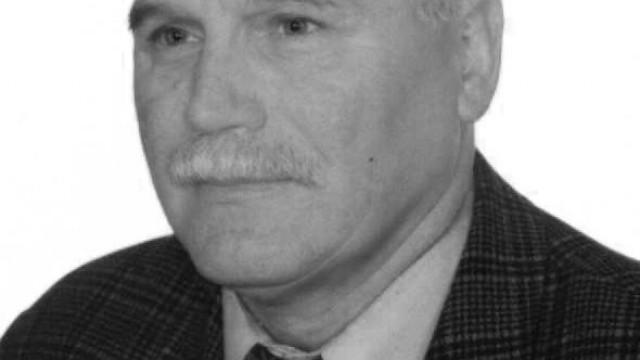 Nie żyje Jan Golonka, przewodniczący Rady Powiatu I i II kadencji, działacz Solidarności w Kętach