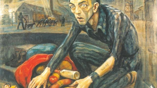 Nie żyje prof. Zbigniew Kączkowski, uciekinier z Auschwitz