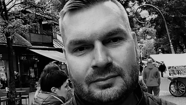 Nie żyje Szymon Chabior - wydawca i redaktor naszego portalu