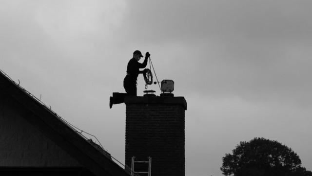 Niedrożna instalacja kominowa może doprowadzić do tragedii