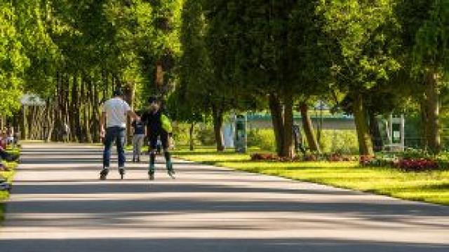 Niedzielny spacer z przygodą i nagrodą
