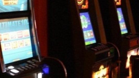 Nielegalny hazard w Oświęcimiu