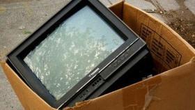 Nieodpłatna zbiórka zużytego sprzętu elektrycznego i elektronicznego oraz wielkogabarytów