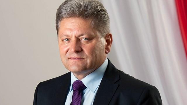 Nieoficjalnie: Andrzej Saternus nadal w gminie Chełmek