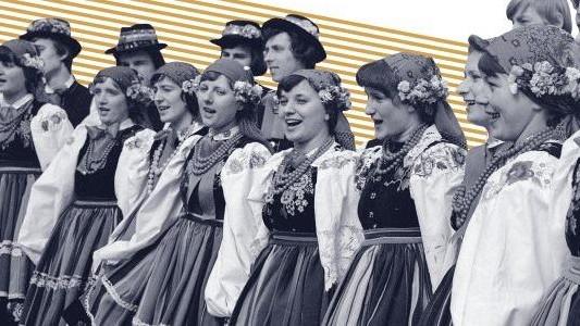 """""""Niepodległa do Hymnu"""", czyli ogólnopolskie śpiewanie"""