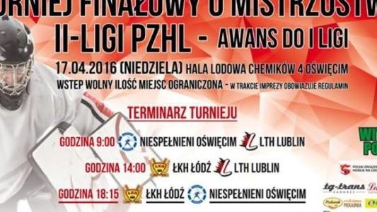 Niespełnieni powalczą o zwycięstwo w II lidze w Oświęcimiu