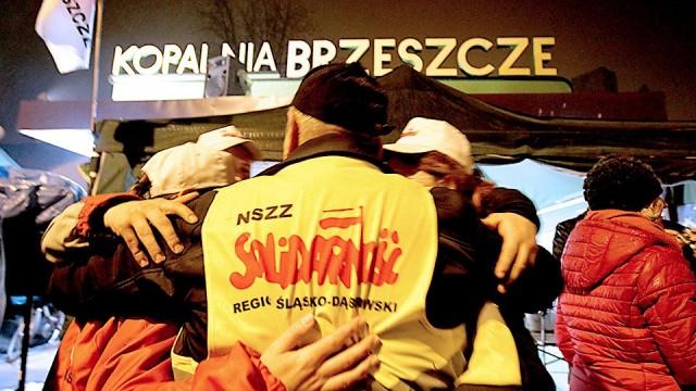 Niespokojne nastroje górników- czy w Zakładzie Górniczym Brzeszcze dojdzie do strajku? - InfoBrzeszcze.pl