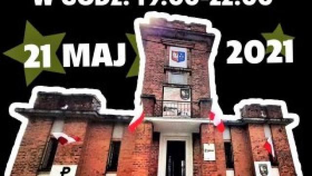 """""""Noc Muzeów - Spotkanie z historią"""". GO Kęty zaprasza!"""