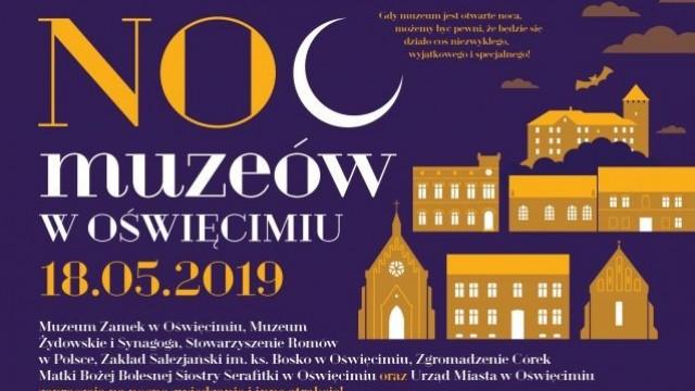 Noc Muzeów w Oświęcimiu - InfoBrzeszcze.pl