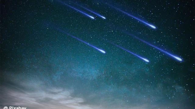 Noc spadających gwiazd. Dzisiaj kulminacja roju Perseidów
