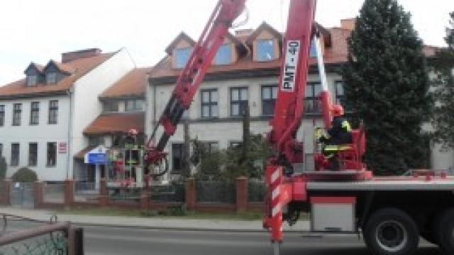 Nowe oblicze szkoły w Witkowicach