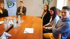 Nowe powiatowe stypendia dla przyszłych lekarzy w Oświęcimiu