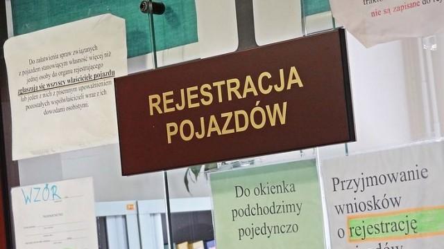 Nowe przepisy w zakresie rejestracji pojazdów - InfoBrzeszcze.pl